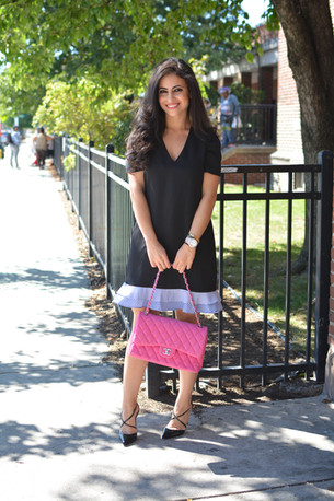 Little black [business casual] dress