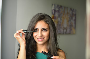 The 5 minute everyday make up look for the busy girl
