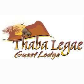 Thaba Legae Guest Lodge
