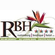 Rustenburg Boutique Hotel