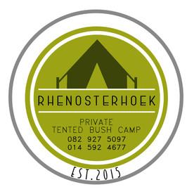Rhenosterhoek Tented Bush Camp