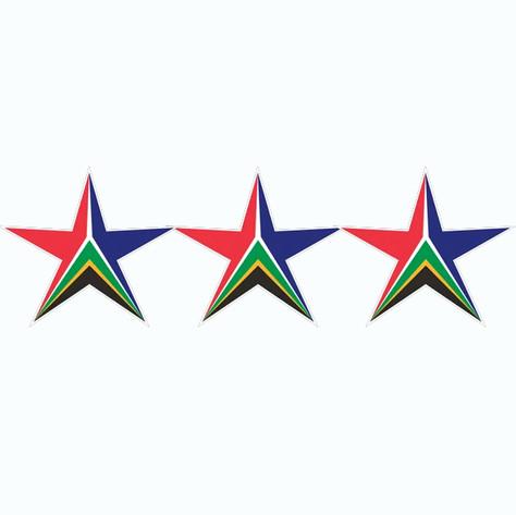 Three Star Graded