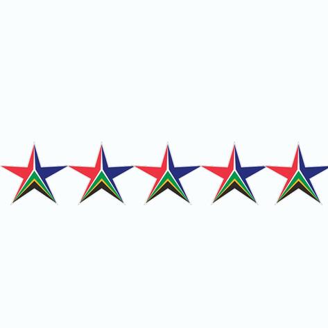 Five Star Graded