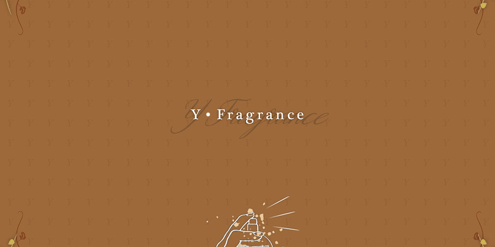 Fragrance Launch Event