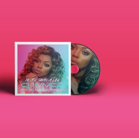 Cd Cover/Disc Design