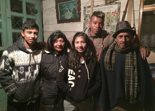 Familia Jojoa