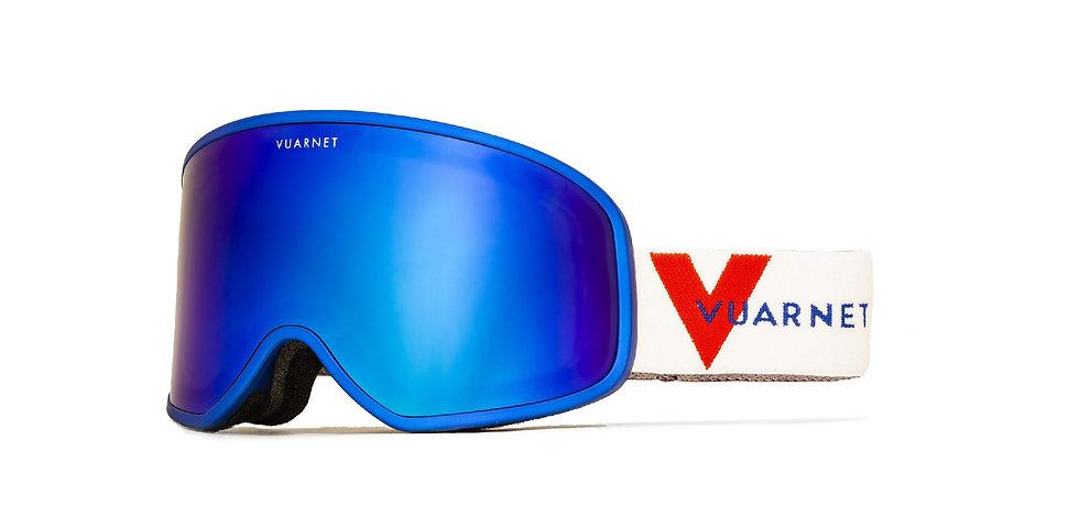 VUARNET VM1920 GREY BLUE FLASH