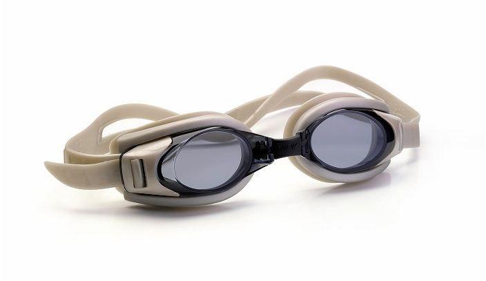 TABATA V-3A LIBERATOR - Occhialino da Piscina e da Mare - con lenti da vista