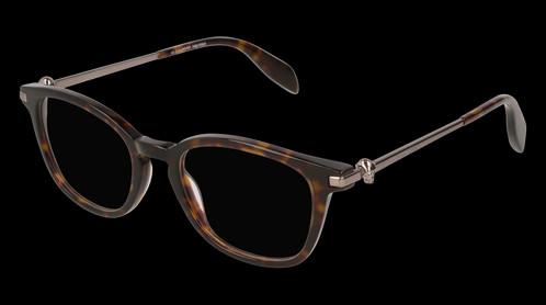 Occhiali da Vista Alexander McQueen AM0110O 004 3VkjSII