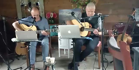 Autumn song (P.Verhart)-Open Tuin de Tienhoeve 18/8/19 (video Annette Schuitema)