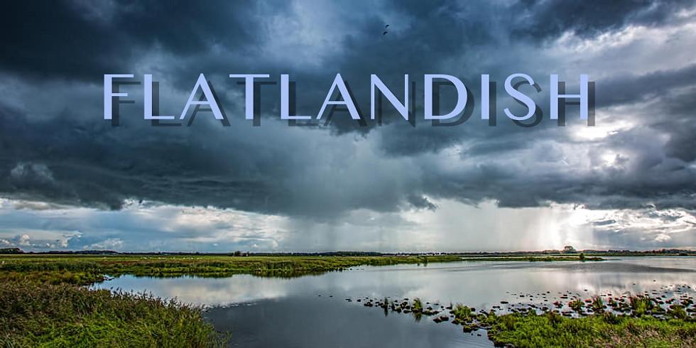 FLATLANDISH op 'Westerwolde Rijgt'