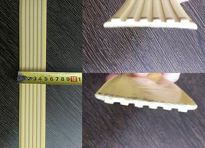 Тактильная направляющая полоса-лента 50м