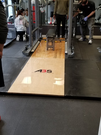 ABS Customer Platform