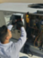 zion custom air conditioning service