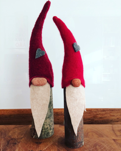 festive folk