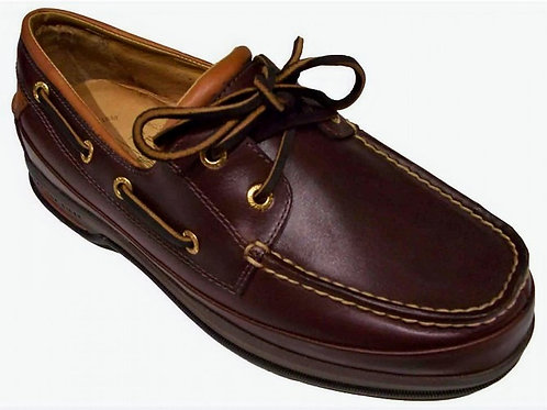 Sperry: Gold Boat