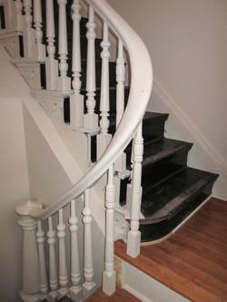 Eastside Historic Stair
