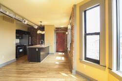 Nicolay Lofts Kitchen Living Room 3