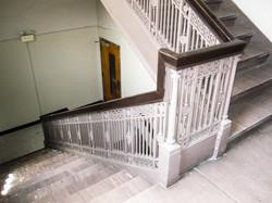 Sands Senior Historic Stair