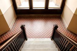 Navarre Garrone Historic Stair 1