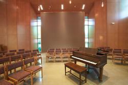 Christ Church Glendale Chapel 4
