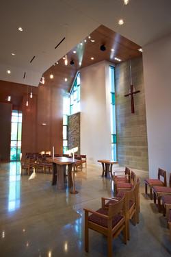 Christ Church Glendale Chapel 2