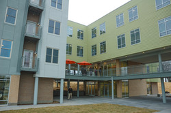 Parkside Phase 1 Common Deck 2