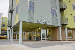 Parkside Phase 1 Exterior 4