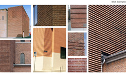 Pipefitters Union Brick