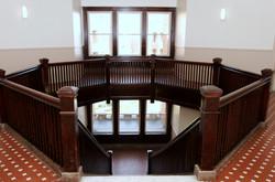Navarre Garrone Historic Stair 6