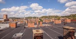 Nicolay Lofts Roof Deck 3