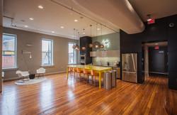 Globe People's Liberty Kitchen 2