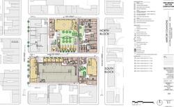 Mercer Commons Master Plan