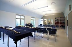 Christ Church Glendale Music Room