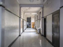 Sands Senior Historic Corridor