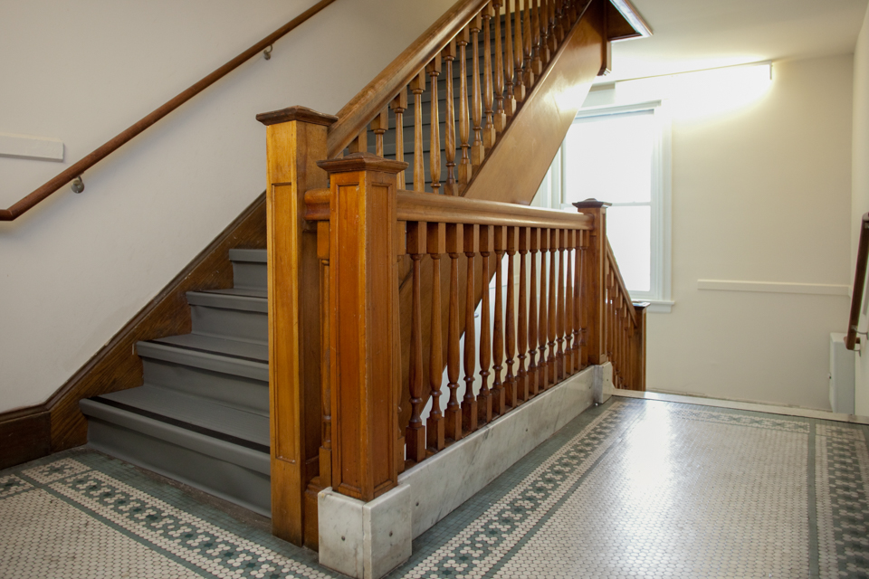Elberon Historic Stair