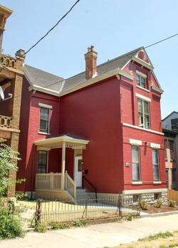 Eastside Historic Exterior 9