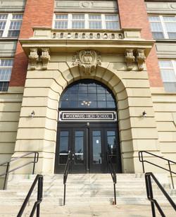 Alumni Lofts Historic Exterior 5