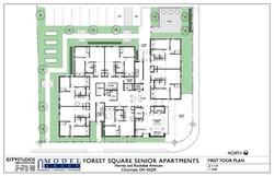 Forest Square Senior Plan