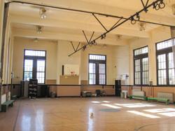 Sands Senior Historic Gym 2