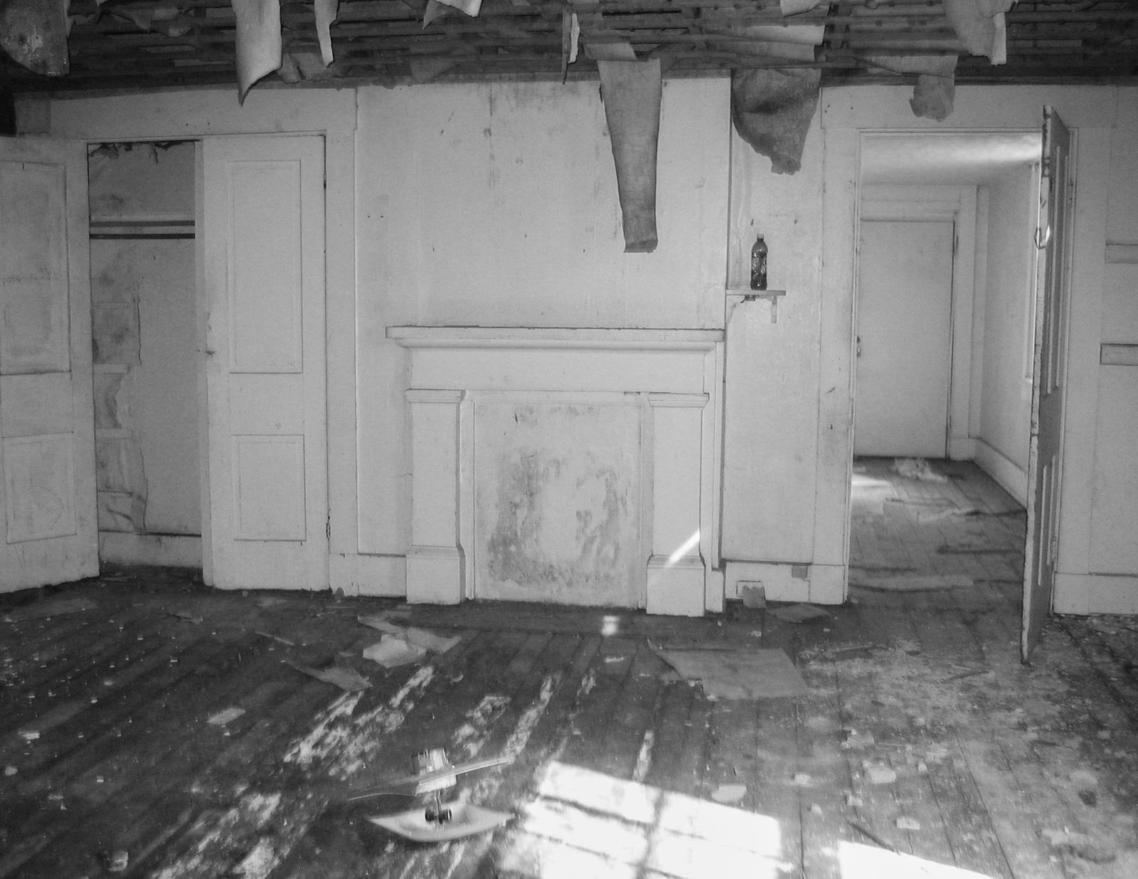 Eastside Interior Before 1