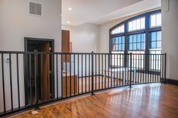 Alumni Lofts Apartment Interior 2