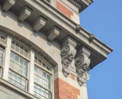 Alumni Lofts Historic Exterior 8