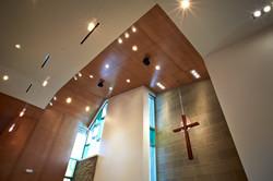 Christ Church Glendale Chapel 3