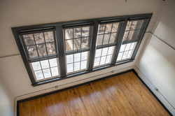 Alumni Lofts Apartment Interior 1