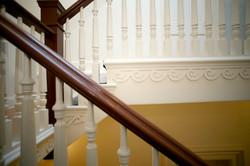 Navarre Garrone Historic Stair 4
