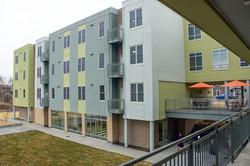 Parkside Phase 1 Exterior 7