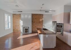 Osborne Condos Kitchen Living Room 1