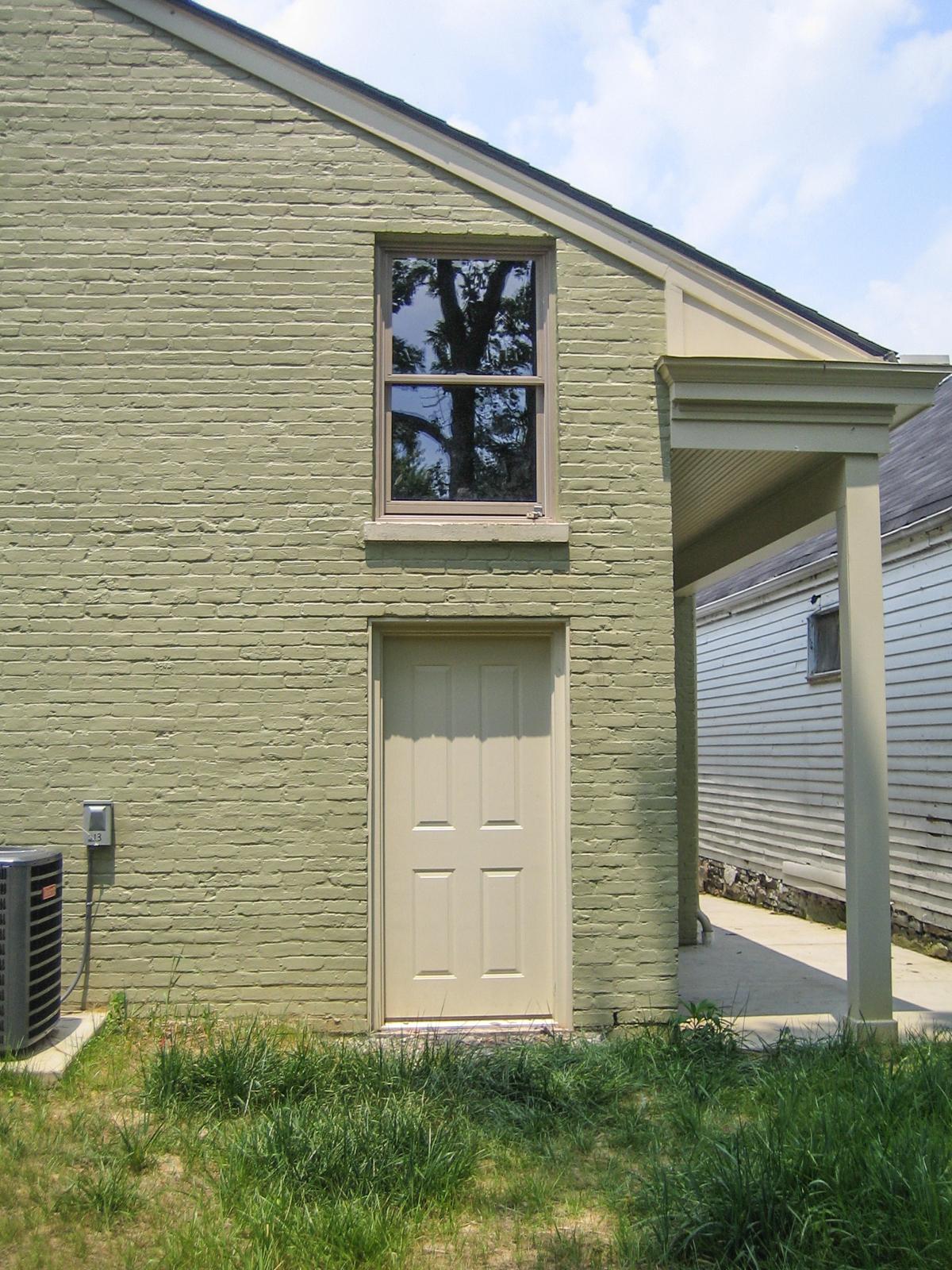 Eastside Historic Exterior 4