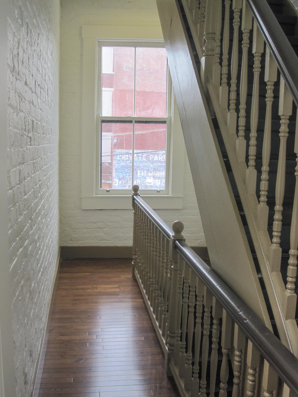 North Rhine Historic Stair